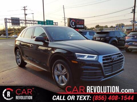 2018 Audi Q5 for sale at Car Revolution in Maple Shade NJ