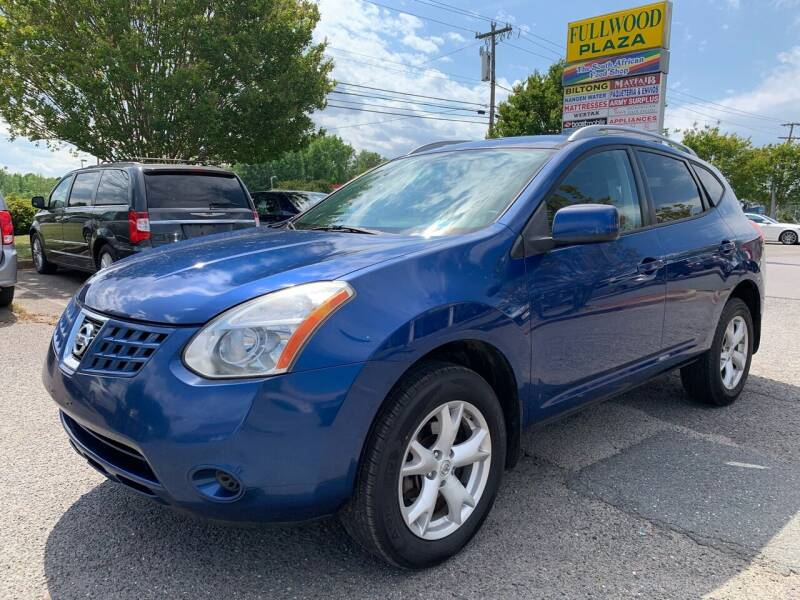 2009 Nissan Rogue for sale in Matthews, NC