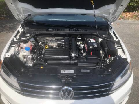 2016 Volkswagen Jetta for sale at North Coast Auto Group in Fallbrook CA