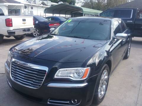 2014 Chrysler 300 for sale at Express AutoPlex in Brownsville TX