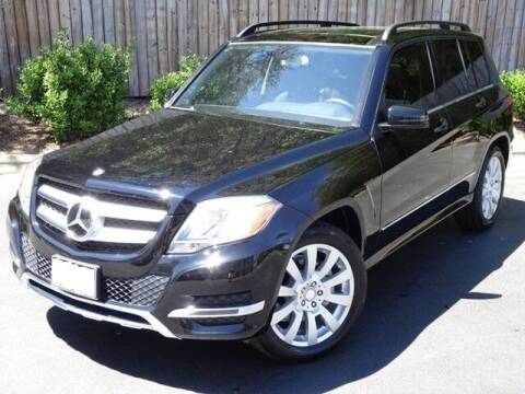 2014 Mercedes-Benz GLK for sale at Ultimate Car Solutions in Pompano Beach FL