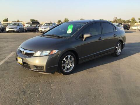 2009 Honda Civic for sale at My Three Sons Auto Sales in Sacramento CA
