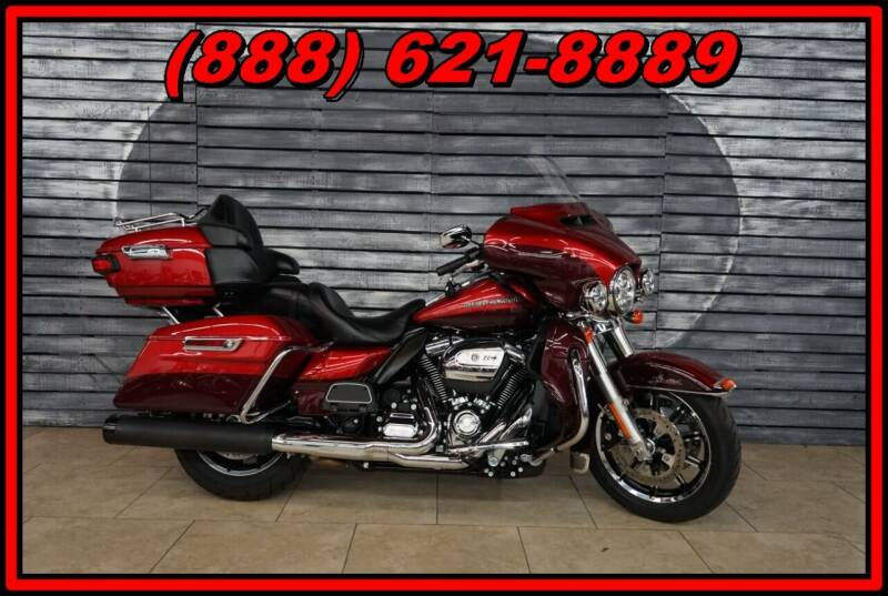 2019 Harley-Davidson Electra Glide for sale at AZMotomania.com in Mesa AZ