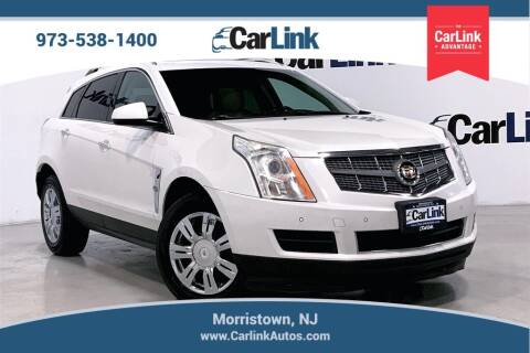 2011 Cadillac SRX for sale at CarLink in Morristown NJ