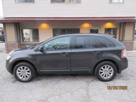 2007 Ford Edge for sale at Settle Auto Sales TAYLOR ST. in Fort Wayne IN