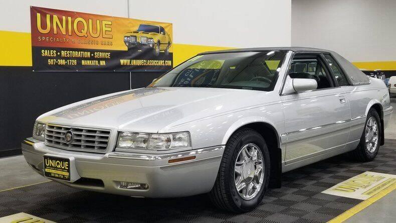 2001 Cadillac Eldorado for sale in Mankato, MN