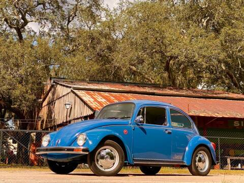 1975 Volkswagen Beetle for sale at OVE Car Trader Corp in Tampa FL