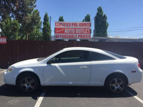2007 Chevrolet Cobalt for sale at Flagstaff Auto Outlet in Flagstaff AZ