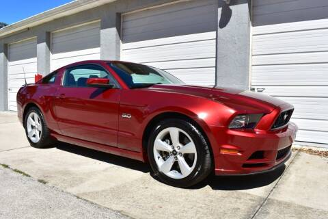 2014 Ford Mustang for sale at Advantage Auto Group Inc. in Daytona Beach FL