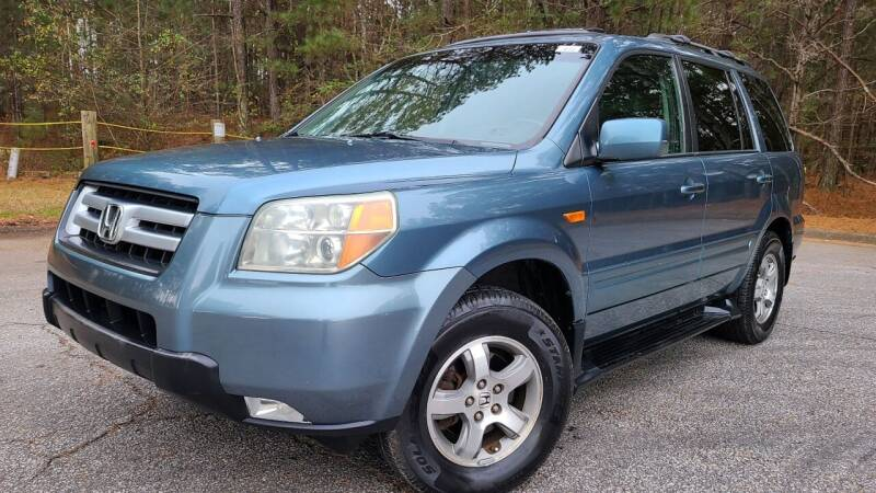 2006 Honda Pilot for sale at Global Imports Auto Sales in Buford GA
