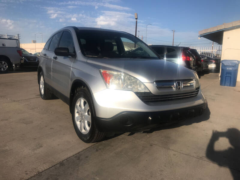 2009 Honda CR-V for sale at Town and Country Motors in Mesa AZ