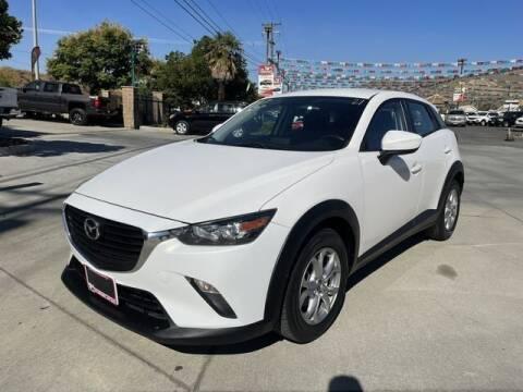 2017 Mazda CX-3 for sale at Los Compadres Auto Sales in Riverside CA