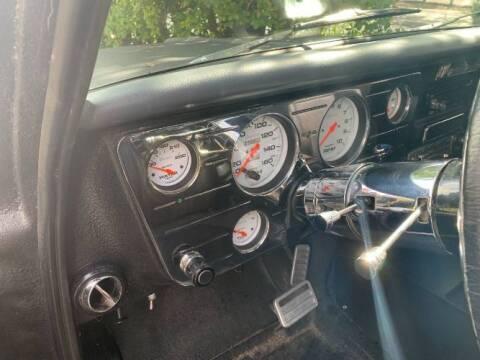 1970 GMC C/K 1500 Series