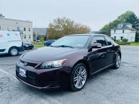 2011 Scion tC for sale at 1NCE DRIVEN in Easton PA