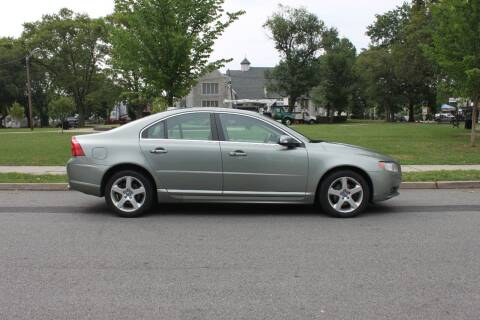 2008 Volvo S80 for sale at Lexington Auto Club in Clifton NJ