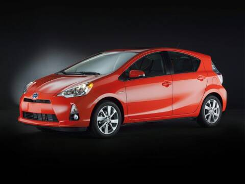 2014 Toyota Prius c for sale at Hi-Lo Auto Sales in Frederick MD