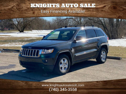 2011 Jeep Grand Cherokee for sale at Knights Auto Sale in Newark OH