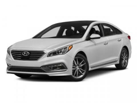 2015 Hyundai Sonata for sale at Van Griffith Kia Granbury in Granbury TX