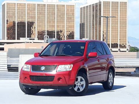 2012 Suzuki Grand Vitara for sale at Pammi Motors in Glendale CO
