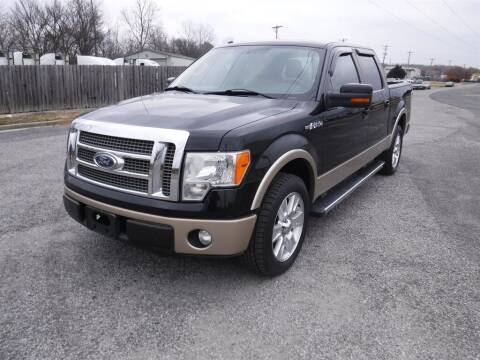 2011 Ford F-150 for sale at Memphis Truck Exchange in Memphis TN