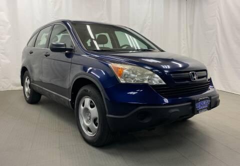2009 Honda CR-V for sale at Direct Auto Sales in Philadelphia PA
