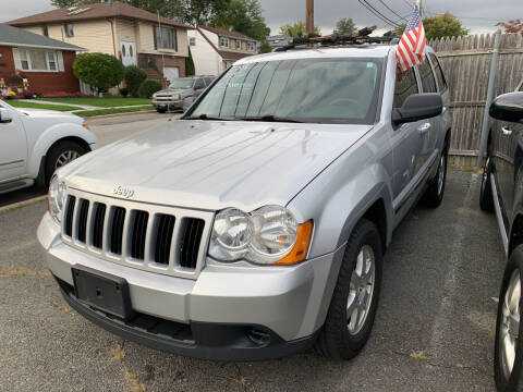 2009 Jeep Grand Cherokee for sale at Jerusalem Auto Inc in North Merrick NY