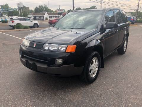 2003 Saturn Vue for sale at Modern Auto in Denver CO