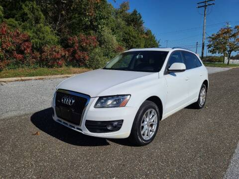 2010 Audi Q5 for sale at Premium Auto Outlet Inc in Sewell NJ
