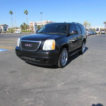 2011 GMC Yukon for sale at Charlie Cheap Car in Las Vegas NV