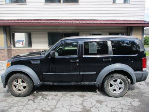 2007 Dodge Nitro for sale at Settle Auto Sales STATE RD. in Fort Wayne IN