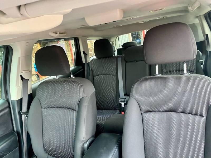 2015 Dodge Journey SXT 4dr SUV - Poteau OK