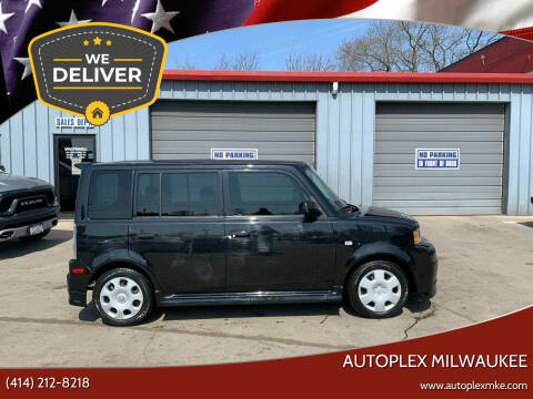 2005 Scion xB for sale at Autoplex 3 in Milwaukee WI