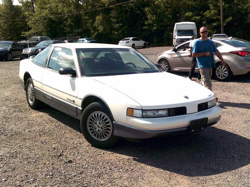1988 Oldsmobile Cutlass Supreme for sale in West Columbia, SC