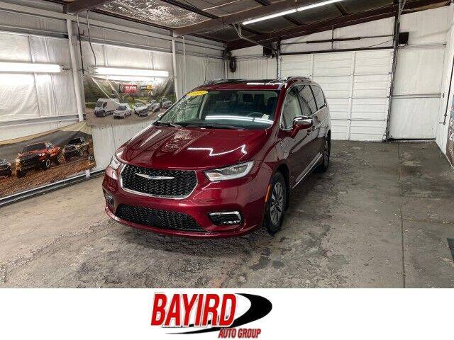 2021 Chrysler Pacifica Hybrid for sale in Paragould, AR