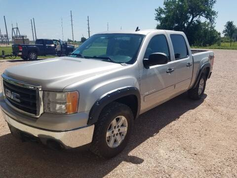 2008 GMC Sierra 1500 for sale at Best Car Sales in Rapid City SD