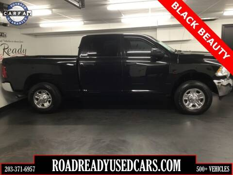 2015 RAM Ram Pickup 2500 for sale at Road Ready Used Cars in Ansonia CT