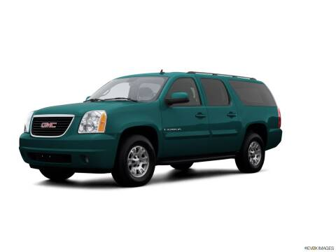2007 GMC Yukon XL for sale at Mann Chrysler Dodge Jeep of Richmond in Richmond KY