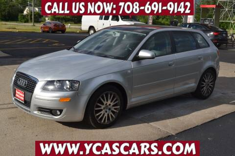 2006 Audi A3 for sale at Your Choice Autos - Crestwood in Crestwood IL