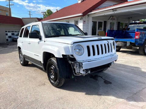 2016 Jeep Patriot for sale at ELITE MOTOR CARS OF MIAMI in Miami FL
