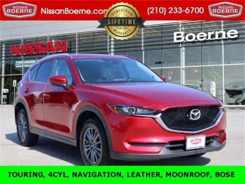 2017 Mazda CX-5 for sale at Nissan of Boerne in Boerne TX