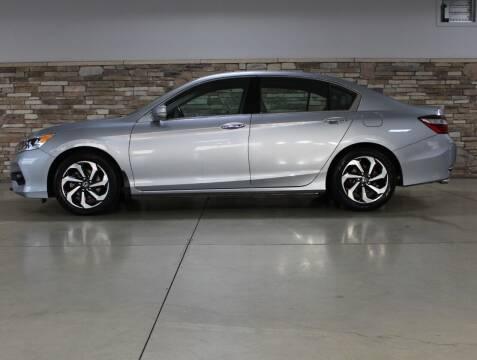 2017 Honda Accord for sale at Bud & Doug Walters Auto Sales in Kalamazoo MI