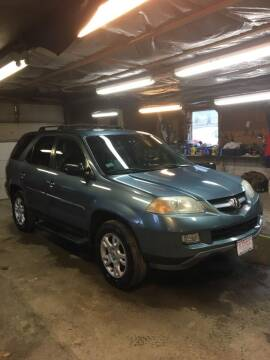 2005 Acura MDX for sale at Lavictoire Auto Sales in West Rutland VT