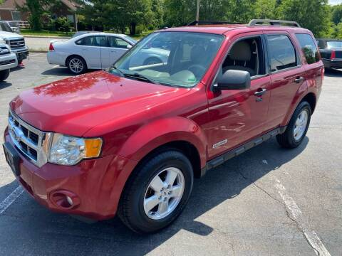 2008 Ford Escape for sale at Auto Choice in Belton MO