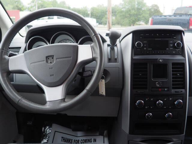 2010 Dodge Grand Caravan Hero 4dr Mini-Van - East Providence RI