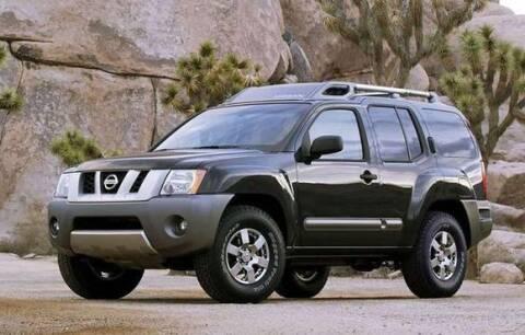 2006 Nissan Xterra for sale at ALIC MOTORS in Boise ID