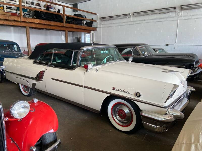 1955 Mercury Montclair for sale in Westford, MA