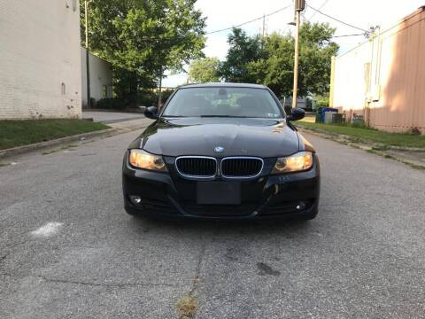 2009 BMW 3 Series for sale at Horizon Auto Sales in Raleigh NC