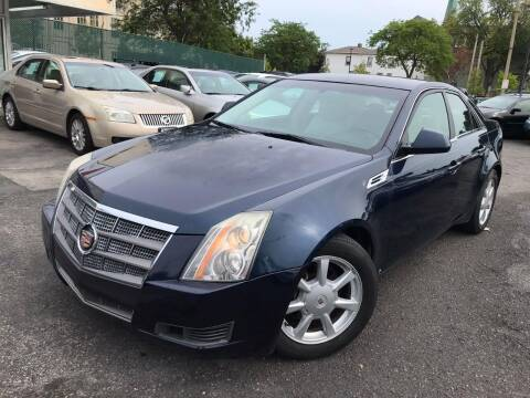 2008 Cadillac CTS for sale at Your Car Source in Kenosha WI