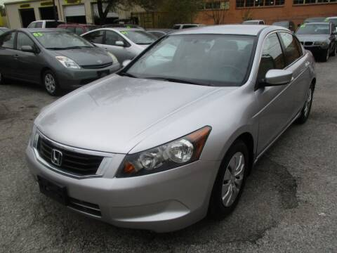 2008 Honda Accord for sale at Ideal Auto in Kansas City KS