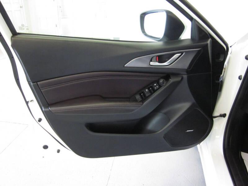 2018 Mazda MAZDA3 Grand Touring 4dr Sedan 6A - Adel IA